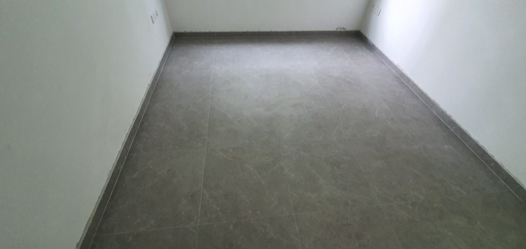 HDB BTO tiling works 3 room HDB Direct contractor