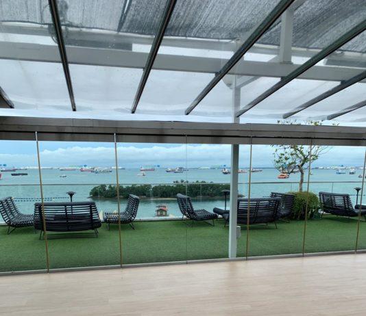 Singapore Vinyl flooring